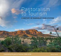 50 Years Rawnsley Park Station Flinders Ranges South Australia